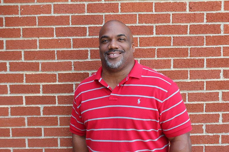 P.J. - Campus Pastor