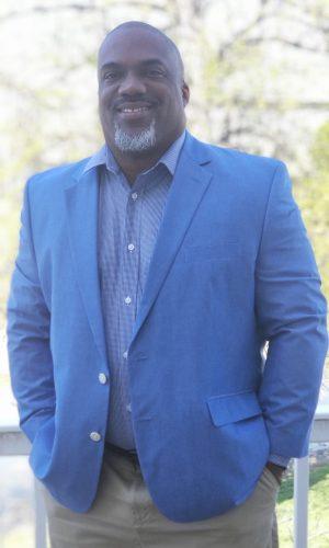 Campus Pastor, P.J. Preston